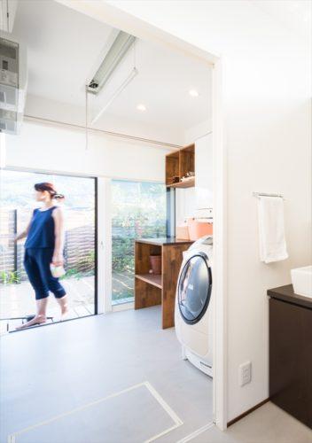 【富山市布瀬町南】【要予約】「毎日の洗濯がラクになるランドリールームとくつろぎの小上がり畳ダイニングのある家」完成見学会