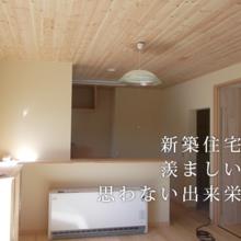 新築住宅を羨ましいと思わない出来栄え リフォーム(築46年)