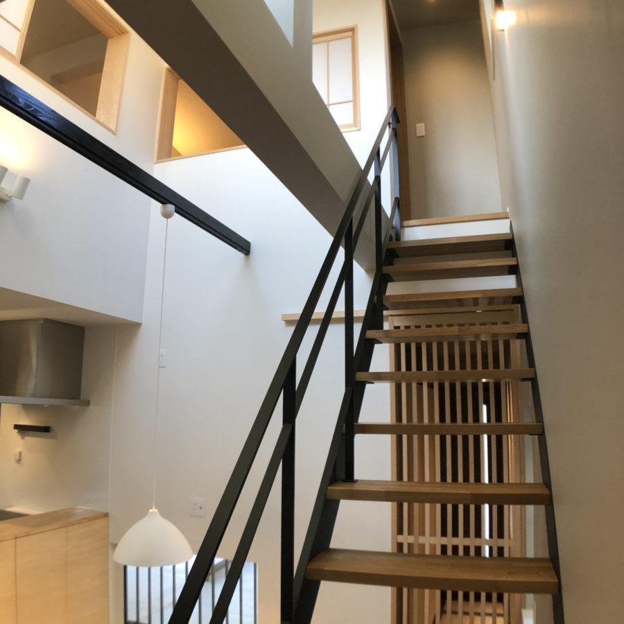 【事前予約制】インナーガレージ付き町屋スタイルのリノベーション住宅