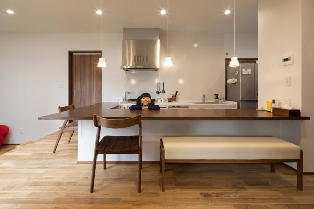 家族の笑顔を創る エコ健康住宅 NOJIMAのゼロ・ハウス