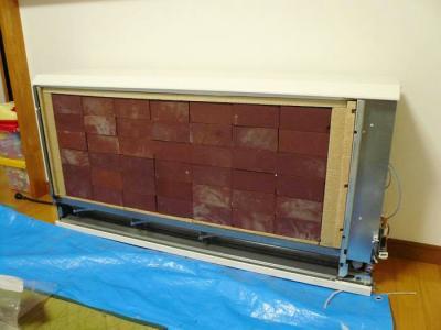 スタッフブログ 蓄熱式暖房機の特徴