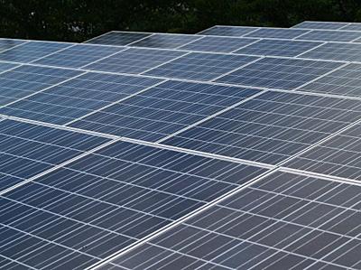 カーポート 太陽光発電